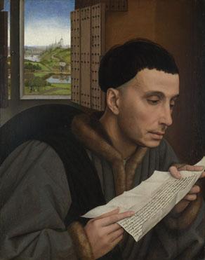 San Ivo-Van der Weyden